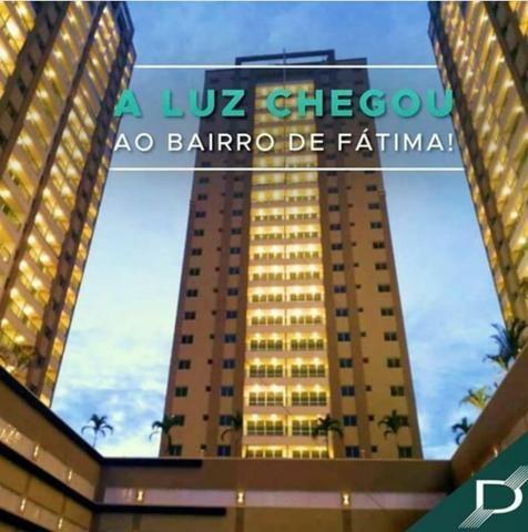 Apartamento, Praça da Luz, 54 m2, 2 vagas, melhor posição