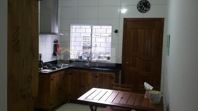 Sobrado, Vila Nova, Joinville-SC - Foto 2