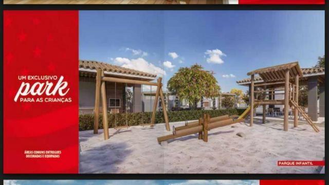A melhor Escolha América Houses > duas suítes mais lavabo no Sim - Foto 8