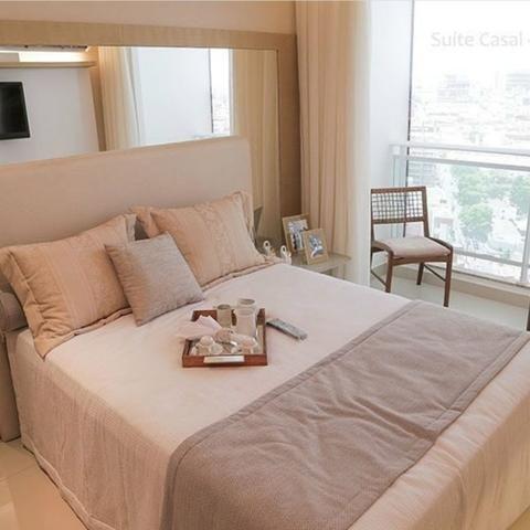 Apartamento, Praça da Luz, 54 m2, 2 vagas, melhor posição - Foto 12