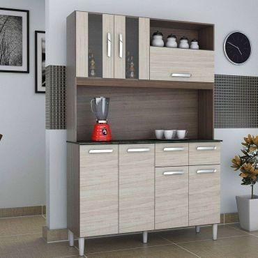 Kit de Cozinha H12 - Helen Envie seu pedido pague na entrega *