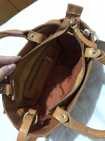 fbc45a13d Bolsa_via_mia_glamstyle_mini_bag (1) Bolsa_via_mia_glamstyle_mini_bag (2). Bolsa  Via Mia NOVA, com etiqueta, em couro