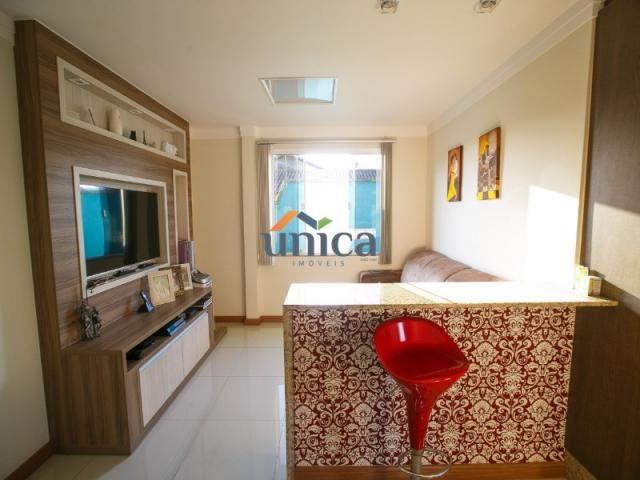 Casa à venda com 3 dormitórios em Comasa, Joinville cod:un01126 - Foto 13