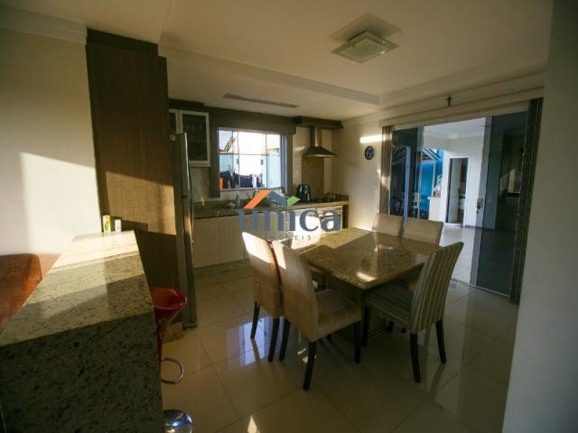 Casa à venda com 3 dormitórios em Comasa, Joinville cod:un01126 - Foto 5