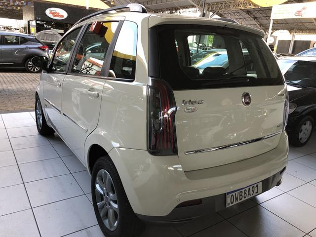 Fiat idea sublime 1.6 2015 - Foto 10