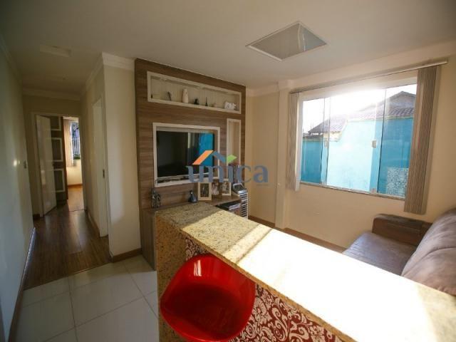 Casa à venda com 3 dormitórios em Comasa, Joinville cod:un01126 - Foto 11