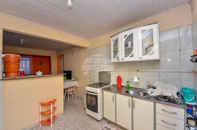 Casa à venda com 3 dormitórios em Cidade industrial, Curitiba cod:154085 - Foto 20