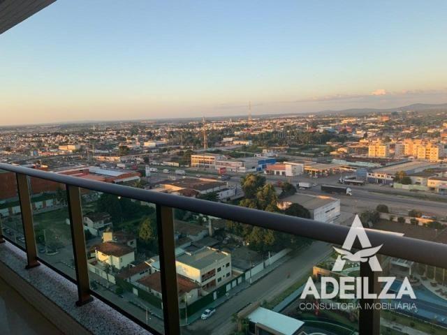 Apartamento para alugar com 3 dormitórios em Santa mônica, Feira de santana cod:AP00021 - Foto 6