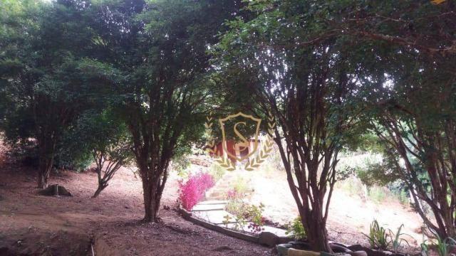 Chácara à venda, 2800 m² por r$ 230.000,00 - pessegueiros - teresópolis/rj - Foto 4