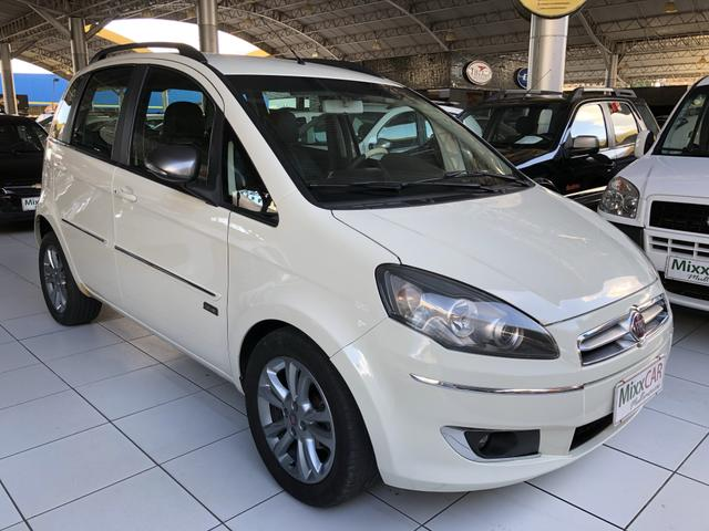 Fiat idea sublime 1.6 2015 - Foto 6