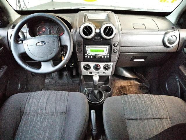 Ford - Ecosport freestyle - Completo - Flex+GNV - Nova - Foto 8