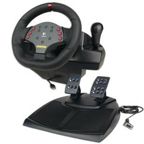 LOGITECH MOMO RACING FORCE WINDOWS 7 X64 TREIBER