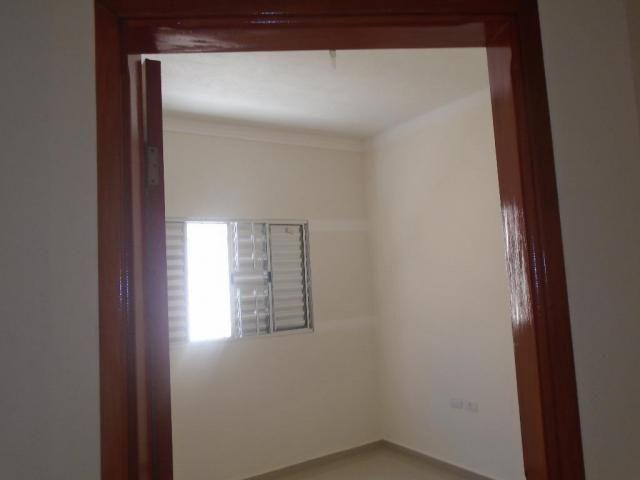 Casa à venda, 3 quartos, 2 vagas, Parque Nova Carioba - Americana/SP - Foto 8