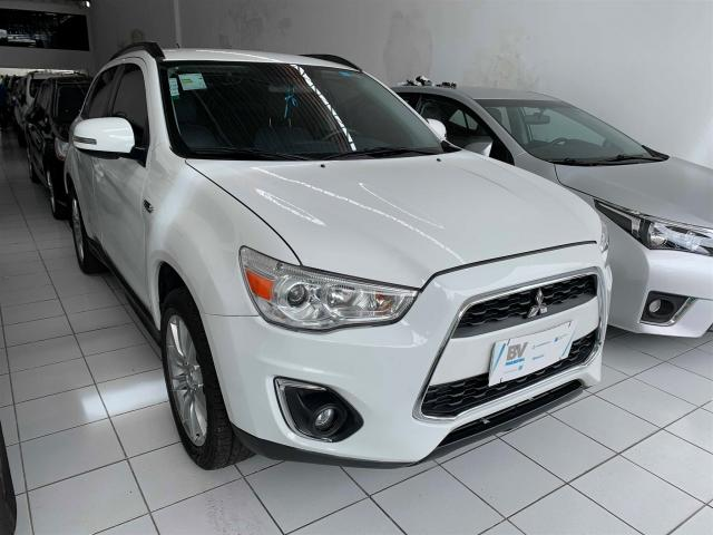MITSUBISHI ASX 2013/2014 2.0 4X4 AWD 16V GASOLINA 4P AUTOMÁTICO - Foto 2