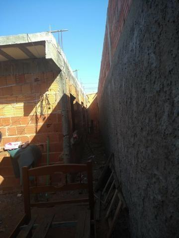 Venda 1 imóvel no Arapoanga com 1 casa de 3 Quartos com Laje e estrutura para outro Pav - Foto 8