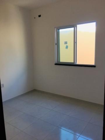 Casa nova com documentação inclusa - Foto 12