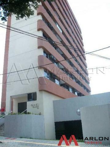 Apartamento Therra Nova/Lagoa Nova, com 3/4 sendo 1 suíte e 65m²