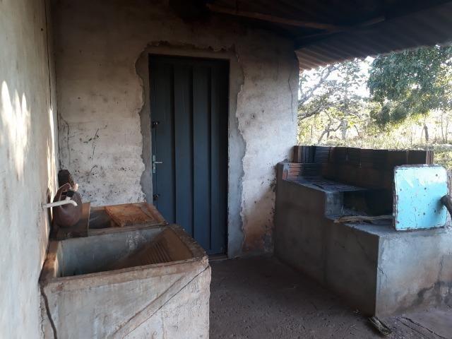 Chácara com 38.2 Hect em Acorizal - Foto 8