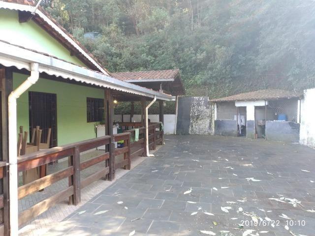 Chácara em Mairiporã -SP, entrada+parcelas direto com dono!!! - Foto 9