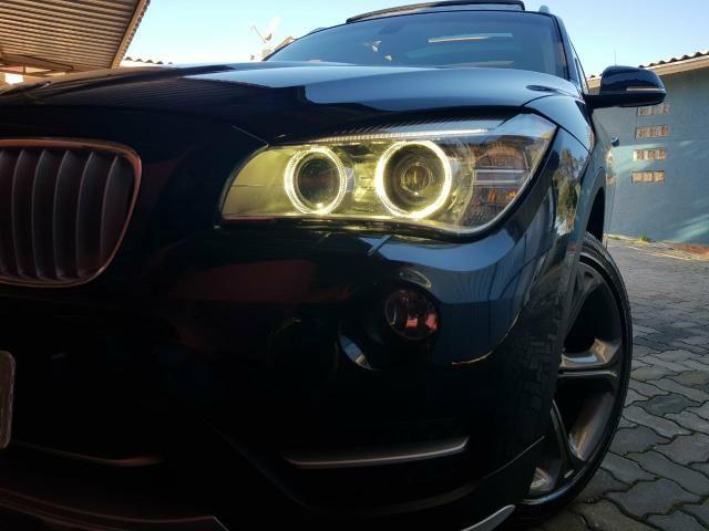 BMW X1 *46.000 km* *interior caramelo* *impecável - Foto 10
