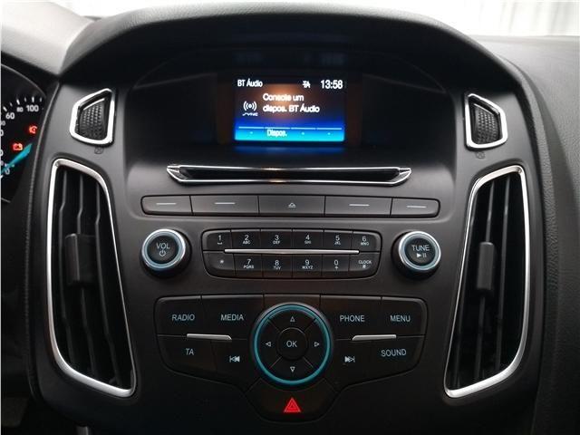 Ford Focus 1.6 se 16v flex 4p manual - Foto 15