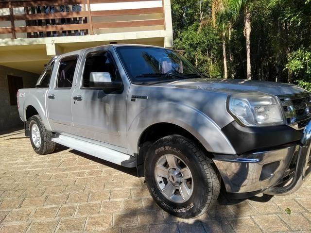 Ranger limited 4x2 2010