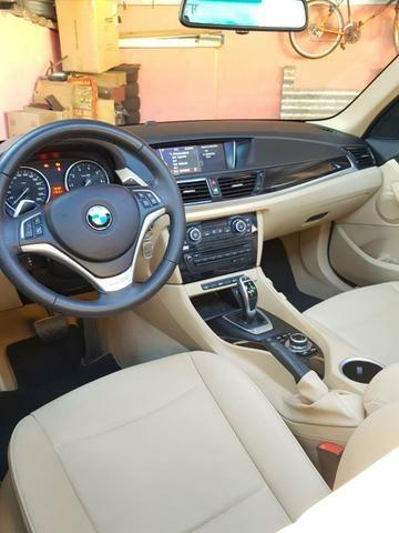 BMW X1 *46.000 km* *interior caramelo* *impecável - Foto 7