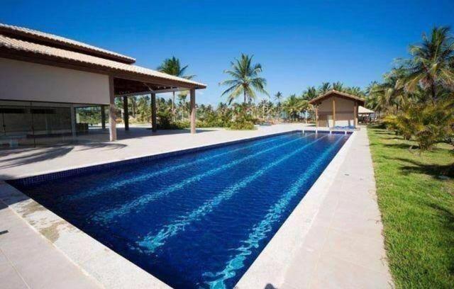 Vendo lote - Estilo resort - com praia privativa - OPORTUNIDADE - Foto 3