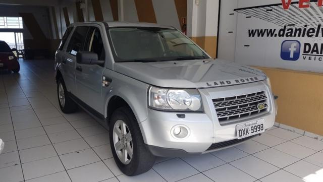 Land Rover Freelander freelander 2 is6 4P