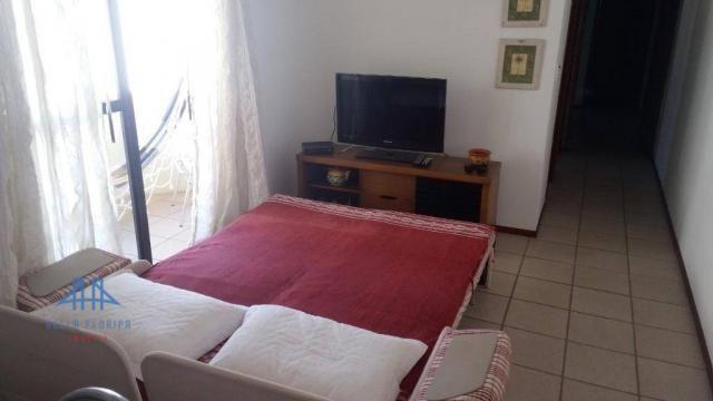 Apartamento com 2 dormitórios à venda, 65 m² por r$ 308.000,00 - ingleses do rio vermelho  - Foto 6
