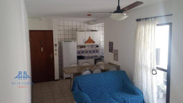 Apartamento com 2 dormitórios à venda, 65 m² por r$ 308.000,00 - ingleses do rio vermelho  - Foto 3