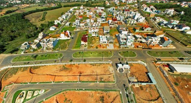 Terreno/lote residencial residencial para venda, mário quintana, porto alegre - te27. - Foto 19
