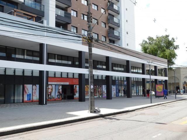 Escritório para alugar em Pinheirinho, Curitiba cod:L0214 - Foto 4