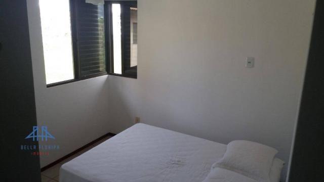 Apartamento com 2 dormitórios à venda, 65 m² por r$ 308.000,00 - ingleses do rio vermelho  - Foto 12