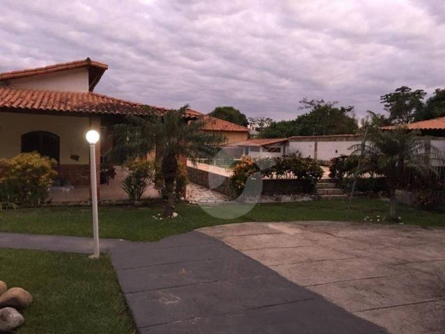 Sítio à venda, 3000 m² por R$ 1.300.000,00 - Chacara Inoã - Maricá/RJ - Foto 5
