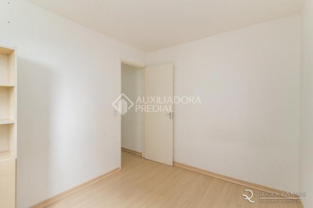 Apartamento para alugar com 2 dormitórios em Igara, Canoas cod:300630 - Foto 20