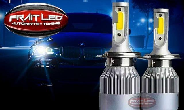 Super Ultra LED 10400L+Brinde Grátis #Melhor Preço Do Mercado