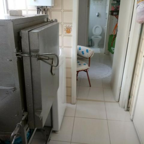 Apartamento todo Reformado, 2 quartos, Vila Isabel, Rua Sen. Nabuco - Foto 12