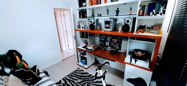 Apartamento (Tijuca) Lindo Varandinha 2quartos Suíte Cozinha Americana Vaga Escriturada - Foto 6