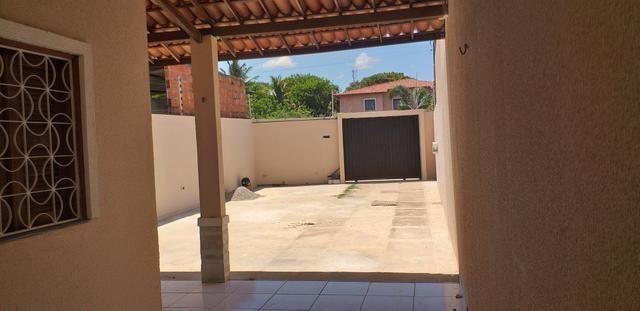 Vendo excelente casa no Aquiraz - Divineia - Foto 4