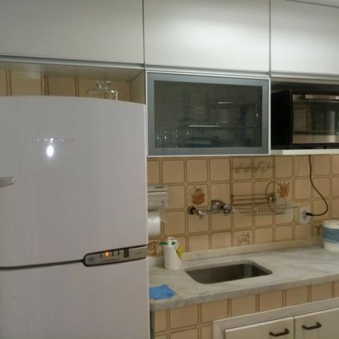 Apartamento todo Reformado, 2 quartos, Vila Isabel, Rua Sen. Nabuco - Foto 10