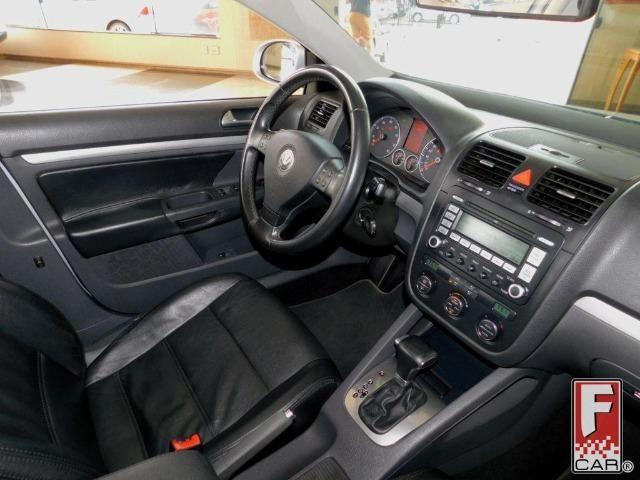 Volkswagen Jetta 2.5 Aut - Foto 9