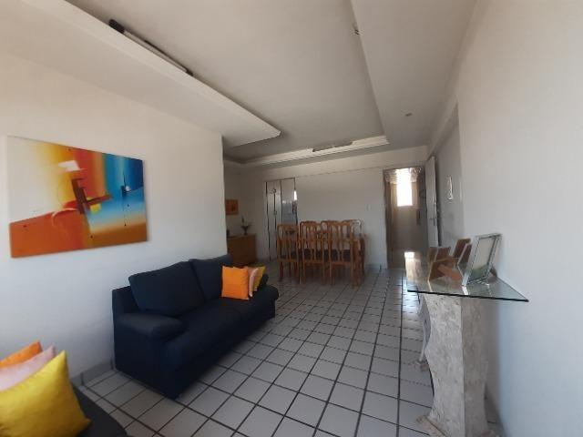Benfica - Apartamento 89,39m² com 3 quartos e 1 vaga - Foto 9