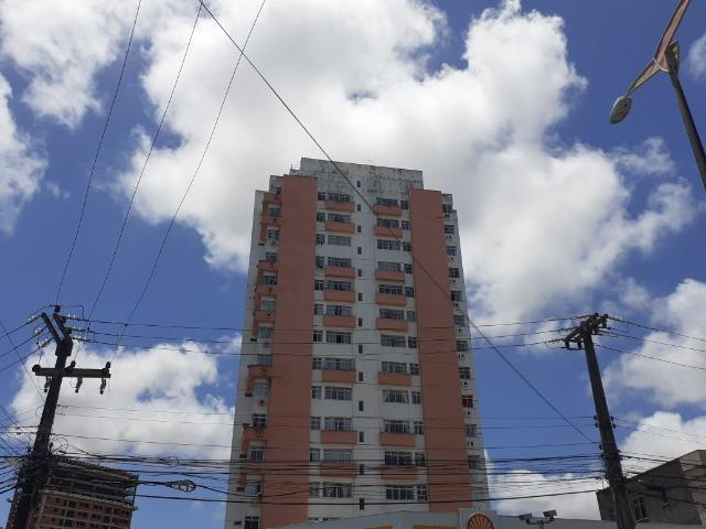 Benfica - Apartamento 89,39m² com 3 quartos e 1 vaga - Foto 20