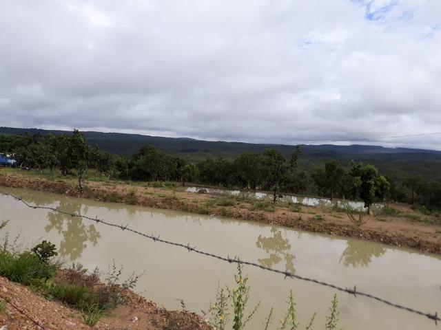 Fazenda na Rodovia pro Manso. - Foto 11