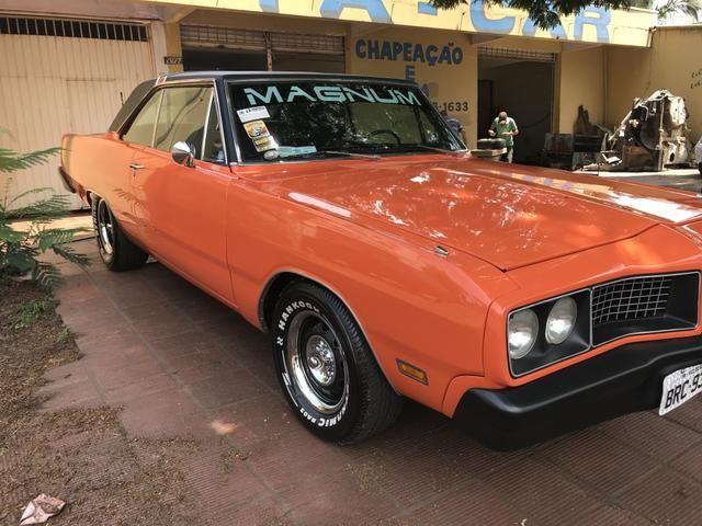 Dodge Magnum 1980 - Foto 11