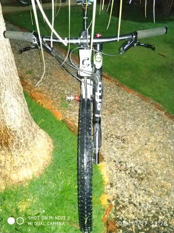 Bicicleta Cannondale Scapel aloy 5 - Foto 5