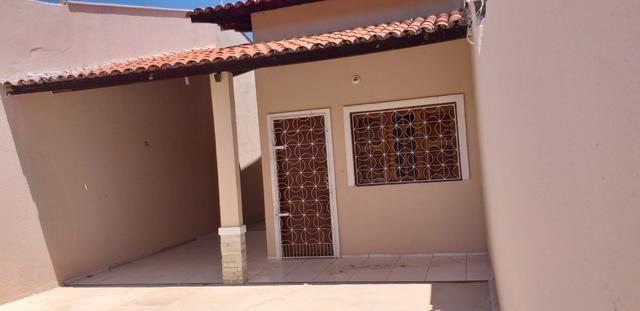 Vendo excelente casa no Aquiraz - Divineia - Foto 18