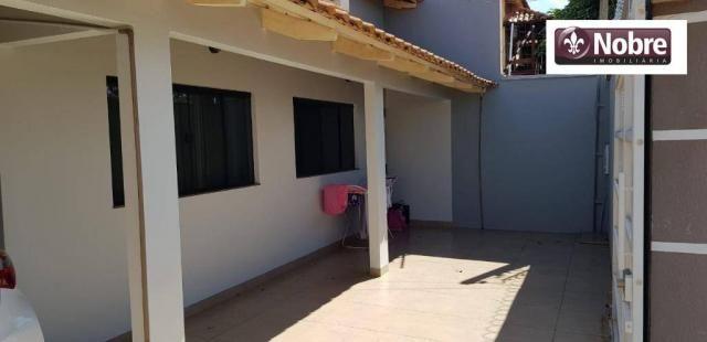 Casa à venda, 169 m² por r$ 195.000,00 - plano diretor sul - palmas/to - Foto 2