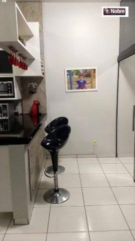 Casa à venda, 169 m² por r$ 195.000,00 - plano diretor sul - palmas/to - Foto 7